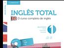 Curso Inglês Total - Entrega 1