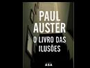 Livro das Ilusões, Paul Auster
