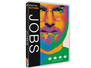 DVD - Vidas Reais - V - Jobs