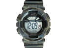 Relógio Militar Camouflage