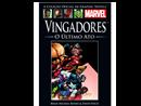 Marvel 2. Vingadores: O último ato