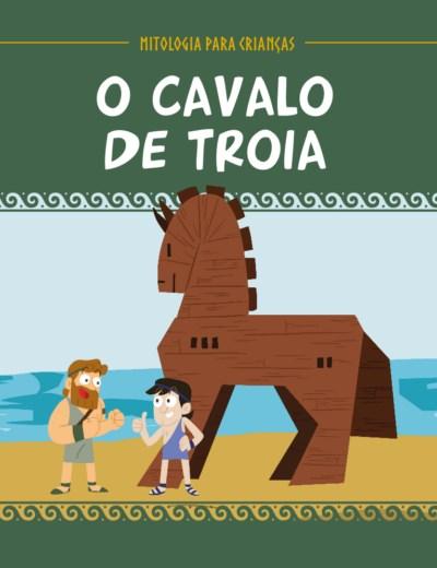 O Cavalo de Troia