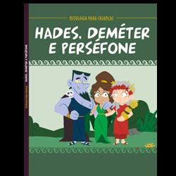 Hades, Deméter e Perséfone