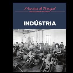 Memória de Portugal - 28. Indústria