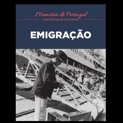 Memórias de Portugal 30. Emigração