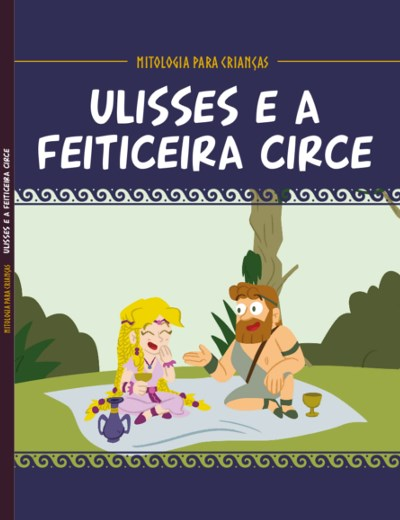 Ulisses e a Feiticeira Circe