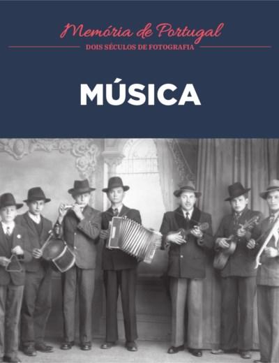 Memória de Portugal - 23. Música