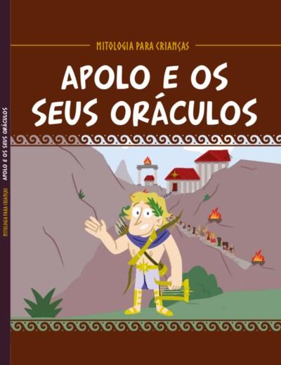 Apolo e os seus Oráculos