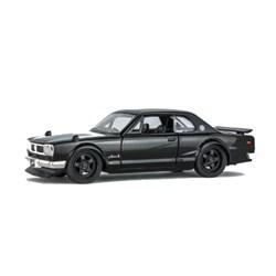 1997 Nissan Skyline 2000 GT-R C10 (Entrega 6)