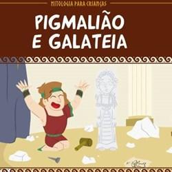 Pigmalião e Galateia