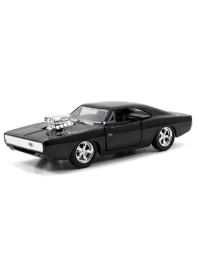 Dom's Dodge Charger - FAST&FURIOUS (Entrega 1)