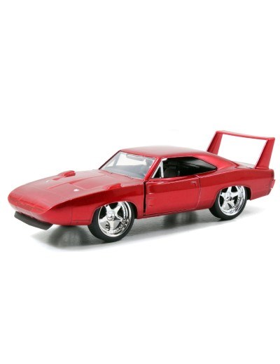Dom's Dodge Charger Daytona (Entrega 5)