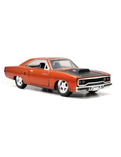 Dom's Plymouth Road Runner (Entrega 11)
