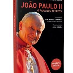 João Paulo II - O Papa dos Afectos
