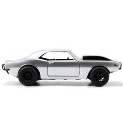 Roman's Chevy Camaro (Entrega 12)