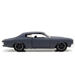 Dom's Chevy Chevelle SS (Entrega 13)