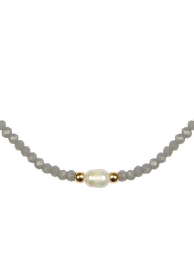 Colares Mystic Adaros - modelo Pearl