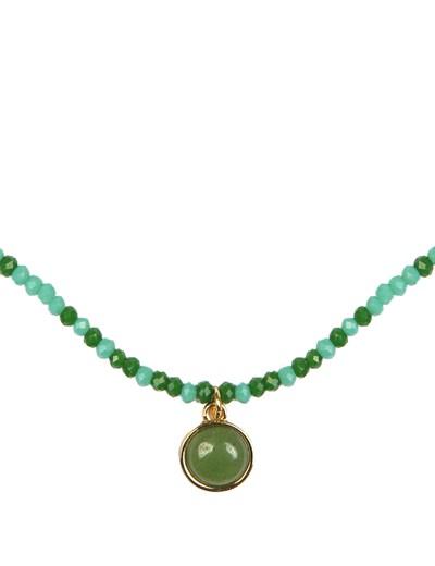 Colares Mystic Adaros - modelo Pure Green