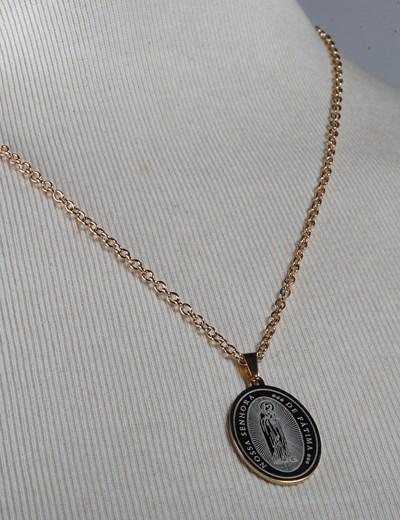 Medalha Nª Srª de Fátima