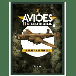 Aviões da II Guerra Mundial - Entrega 3