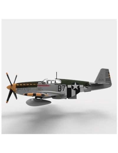 Aviões da II Guerra Mundial - Entrega 2