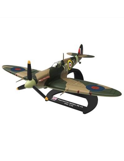 Aviões da II Guerra Mundial - Entrega 1