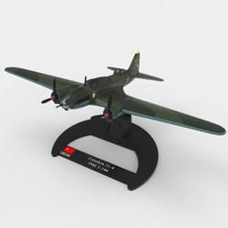 Aviões da II Guerra Mundial - Entrega 8