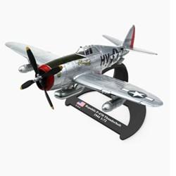 Aviões da II Guerra Mundial - Entrega 10