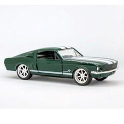 1967 Ford Mustang - Entrega 30