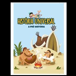 História Universal - A pré-história