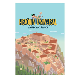 História Universal -Ent. 5 A Grécia clássica