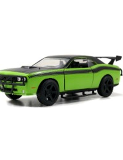 Letty´s Dodge Challenger SRT8 - Entrega 20