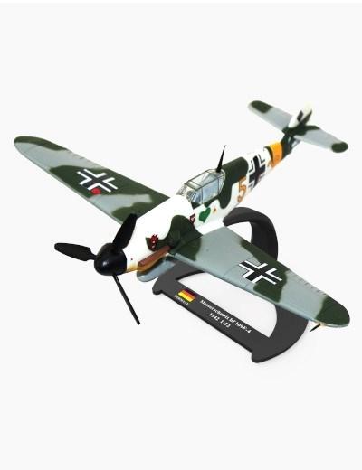 Aviões da II Guerra Mundial - Entrega 4
