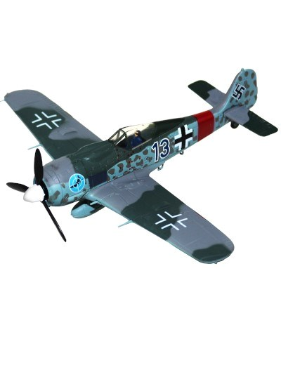 Aviões da II Guerra Mundial - Entrega 9
