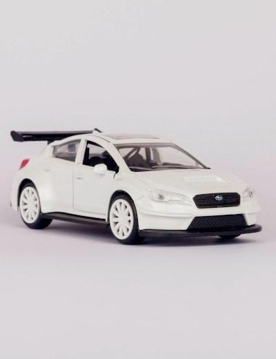 Subaru WRX   - Entrega 33