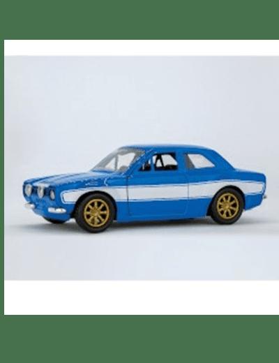1974 Ford Escort - entrega 25