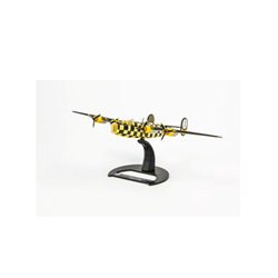 Aviões da II Guerra Mundial - Entrega 25