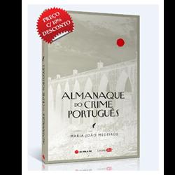 Almanaque do Crime Português