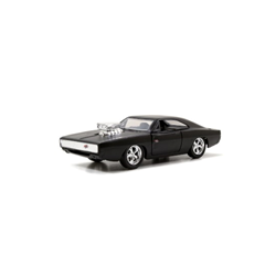 Fast & Furious - entrega 51 DOM'S DODGE CHARGER R/T