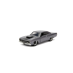 Fast & Furious - entrega 53 DOM'S PLYMOUTH ROAD RUNNER
