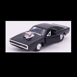 Fast & Furious - entrega 55 1327 DODGE CHARGER