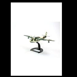 Aviões da II Guerra Mundial - Entrega 27