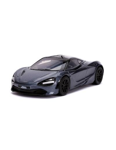 Fast & Furious - entrega 48 DECKARD SHAW'S MCLAREN 720S