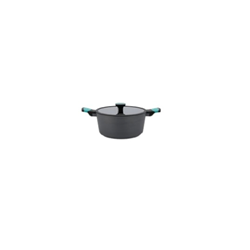 Trem Mistral Valira - Caçarola de 24 cm c/tampa