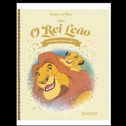 Contos de Ouro Disney - Ent. 1 O Rei Leão