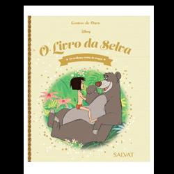 Contos de Ouro Disney - Ent. 3 O Livro da Selva