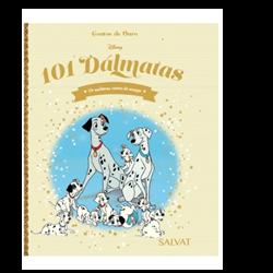 Contos de Ouro Disney - Ent. 7 - 101 Dálmatas