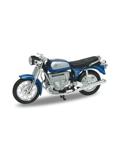 Motos Lendárias - Entrega 1 - Modelo  BMW 75-5