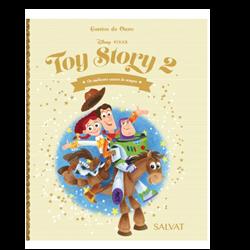 Contos de Ouro Disney Ent. 30 Toy Story 2 (Pixar)
