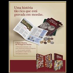 História de Portugal em Moedas - Entrega 2